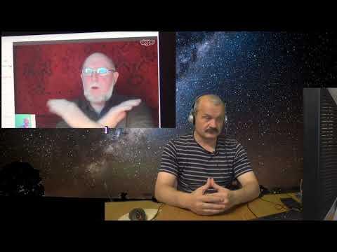 Беседа с Александром.  Сознание и Реальность окружающего Мира - Алексей Кунгуров