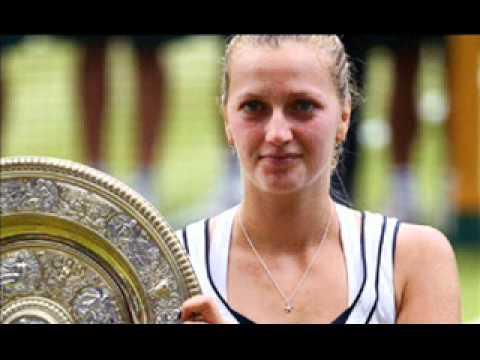 Petra Kvitova Upsets Maria Sharapova, Wins Wimbledon Women's Singles Championship