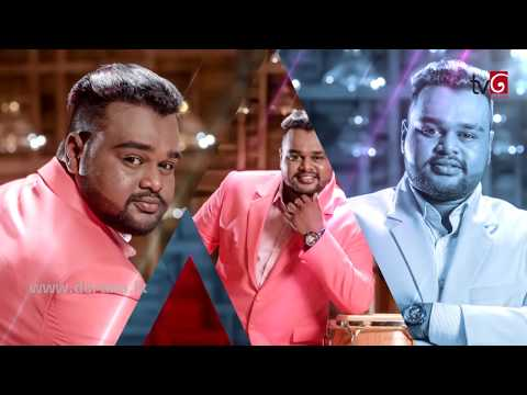 Dream Star Season 07 | Final 14 - Deshan Nirmala Wilege ( 16-09-2017 )
