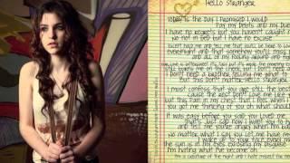 Watch Celeste Buckingham Hello Stranger video