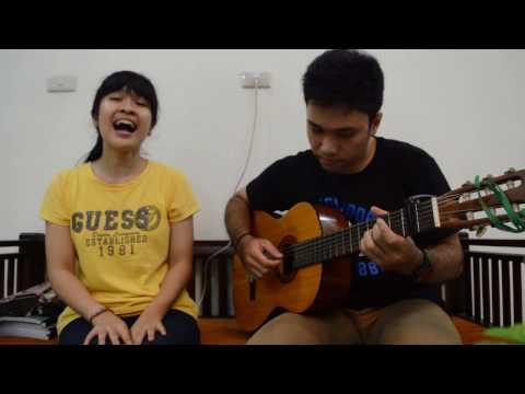 Huta Hatubuhan - Lagu Batak Simalungun (Glancius & Cyndi cover)