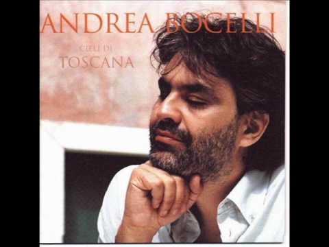 Andrea Bocelli - Chiara