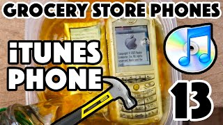 Bored Smashing - GROCERY STORE PHONES Episode 13