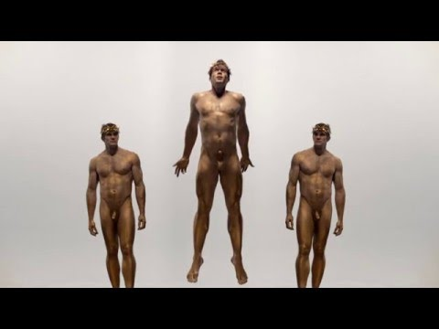 THE SEVEN AGES OF MAN starring Colby Keller 2016 USA