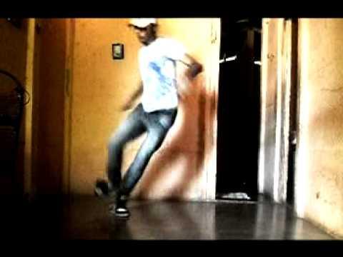 Darkson Felipe – Free step {Special} 'Dog' Sport..