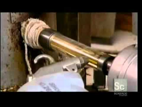How It's Made - Copper Pipe Fittings, Music Boxes, Pepper Mills and Steering Columns