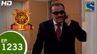 CID - सी ई डी - Saajish Ka Rahasya - Episode 1233 - 24th May 2015