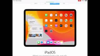 Actualizar iPad / iPhone con cuenta vinculada de icloud    saltar Icloud cuenta vinculada