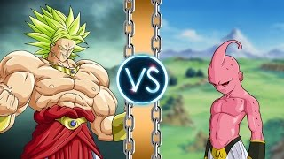 download lagu Broly Vs Kid Buu gratis