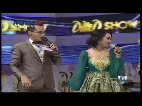 Goyang Lumpur Bersama Duo Virgin, Andika Pratama, Narji Dan Caca Handika