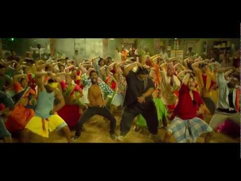 Psycho Re - Any Body Can Dance (ABCD...