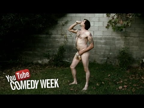 6 AWESOMELY OUTRAGEOUS AND FAKE COMMERCIALS (COMEDY WEEK)