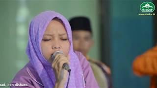 Tholama Asyku Ghoromi - Hadrah Banjari Al-Muhibbin