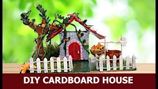 How to reuse Waste cardboard box at home   Best out of waste   Best Idea   Aloha Crafts