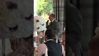 Best funny Father of the Bride speech (part 2)