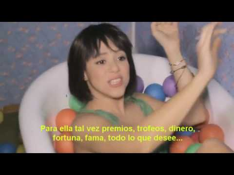 Shakira Illuminati Parte 1