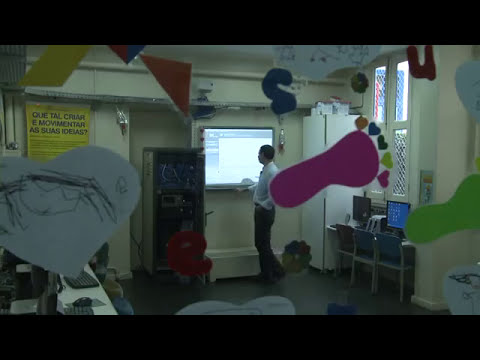 Video Case: AVG e o Centro Educacional Miraflores