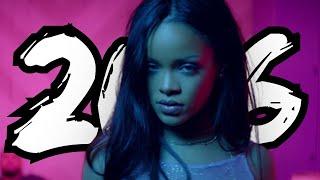 Pop Songs World 2016 - Mashup Mix