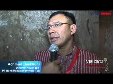 Outlook Kredit Perbankan di 2013 - Achmad Baekhuni - VDAO Bank BRI 3/12/2012