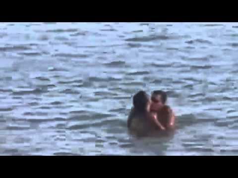 Vídeos mais vistos no youtube   Casal na praia uma vergonha!! completo)