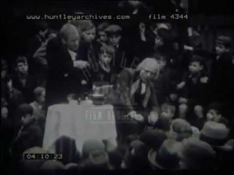 Various News Items of 1934 -- Film 4344