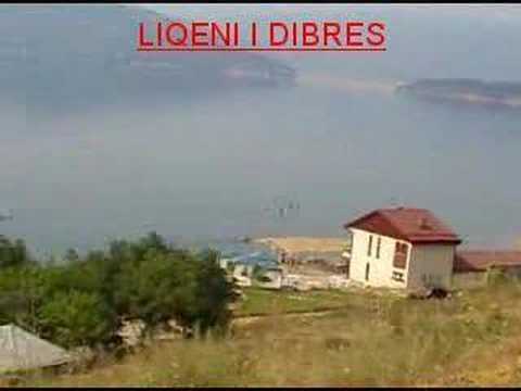 LIQENI I DIBRES