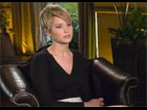Jennifer Lawrence Wants To Ban Fat-Shaming On TV?