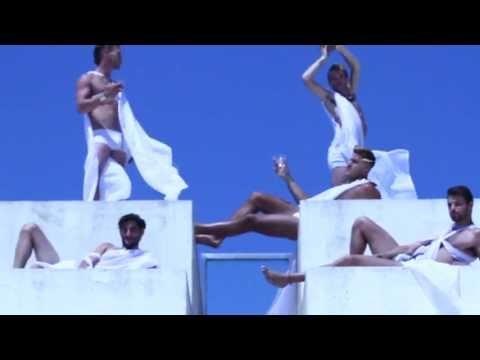 Saloniki- Gay greek Taverna | Zvily