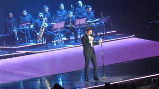 Michael Buble Video - MICHAEL BUBLE'- FEVER & HAVEN'T MET YOU YET -MILAN 27/01/2014