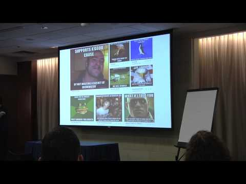 Michele Coscia - Average is Boring: How Similarity Kills a Meme's Success
