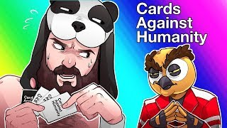 Cards Against Humanity Funny Moments - I'm Inside Your Head!