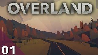 download lagu Overland - Post Apocalyptic Road Trip - Part 1 gratis