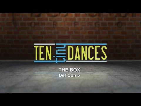 2014 Beaverton Ten Tiny Dances The Box