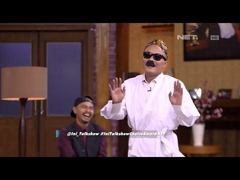 download lagu The Best Of Ini Talkshow - Waduh, Pak Wi gratis