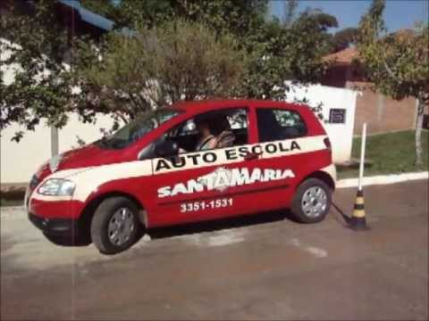 Conhecendo Auto Escola Santa Maria de Piraju