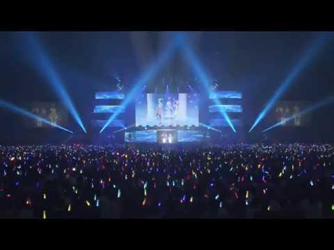 Trident 「Blue Horizon」告知映像 (07月19日 09:00 / 6 users)