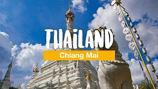 Things to do in Chiang Mai, Thailand (GoPro Hero3)