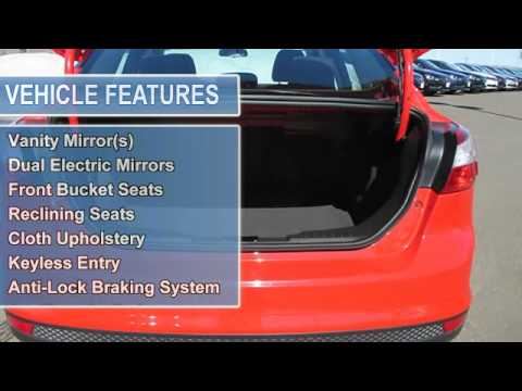 2012 Ford Focus - Volkswagen Of Duluth - Hermantown, MN 55811 - CL394736
