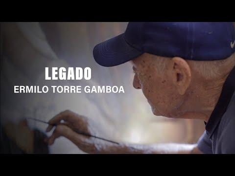 Video Ermilo Torre Gamboa - Legado | LHCM