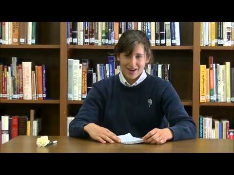 H3 Holy Trinity Catholic High School  April 16, 2014