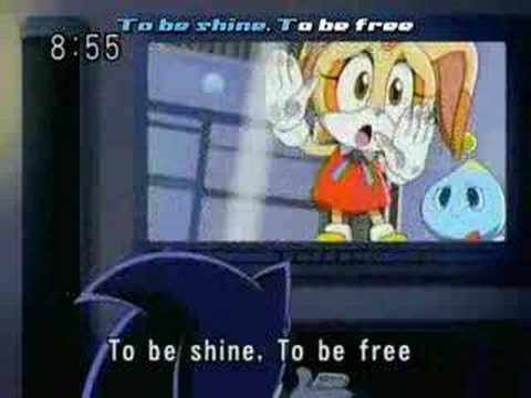 Sonic X - All Opening and Closing Clips(Japanese)