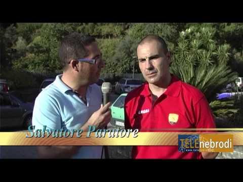 TRAILER Nebrodi in Campo puntata zero