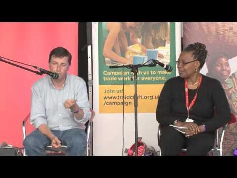 Greenbelt 2012: Faith in Action 3 - Douglas Alexander