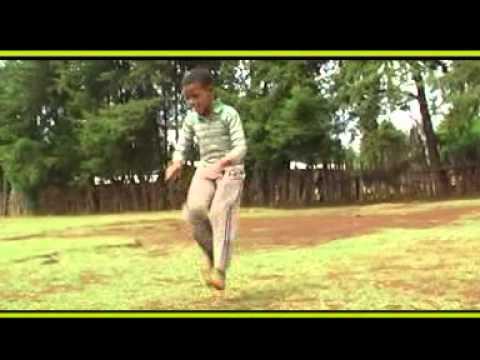 Ethiopian Guragigna Music By Mesfin Timerga