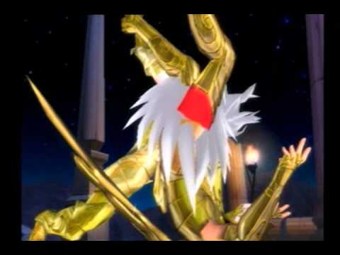 Ps2 Saint Seiya The Hades Walkthrough Dificultad Extremo Leyenda 3/3
