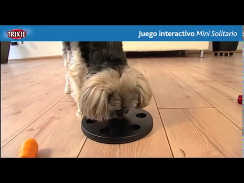 Mini Solitario Dog Activity de Trixie
