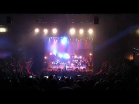 Alan Stivell - Live Olympia Paris - 16-02-2012