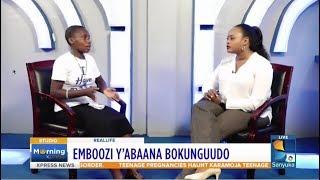 Juliet Akulojjera  Engeri Abazadde Gye Baamusulawo  Sanyuka Morning Express