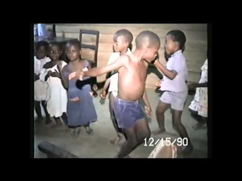 How To Dance Makossa video