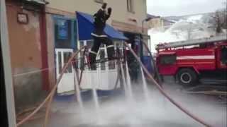 [Crazy Firemen] Video